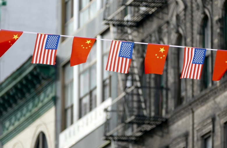 Alarm in US over China's recruitment of scientists
