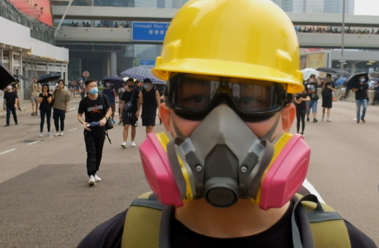 'I had to do something': The overseas protesters who join Hong Kong's demonstrations
