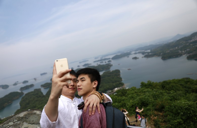 Will China legalize same-sex marriage? These people hope so