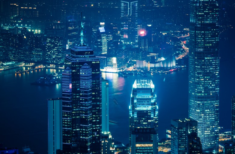 Blade Runner and beyond: Hong Kong is the city of cyberpunk
