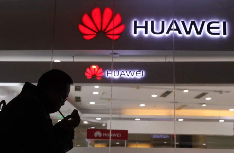 Huawei faces backlash in China over detention of ex-employee