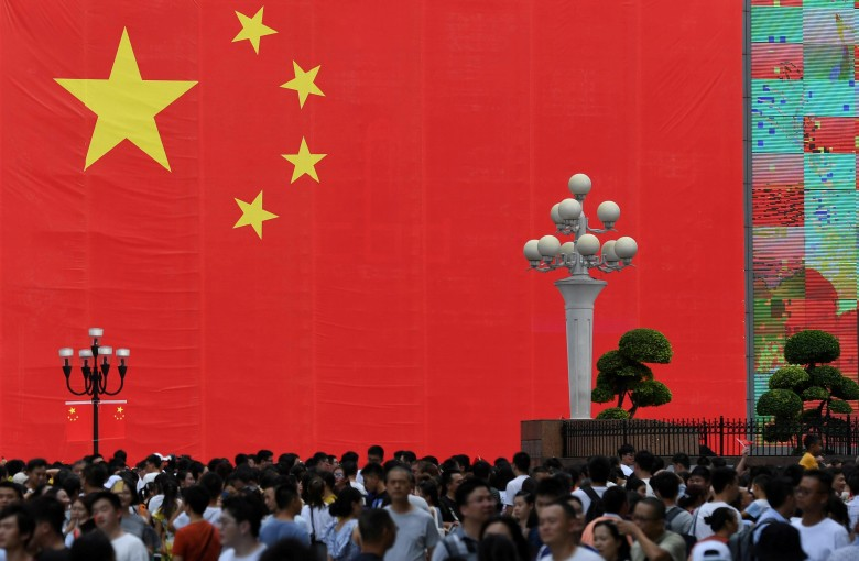 How does the world see China's rise? It's complicated