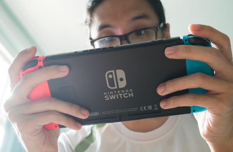 Nintendo Switch finally launches in China. But will it be a hit?