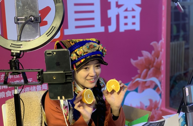 To fight the war on poverty, China seeks help from online influencers
