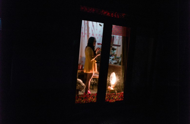 China says it'll stop detaining sex workers for up to 2 years without trial