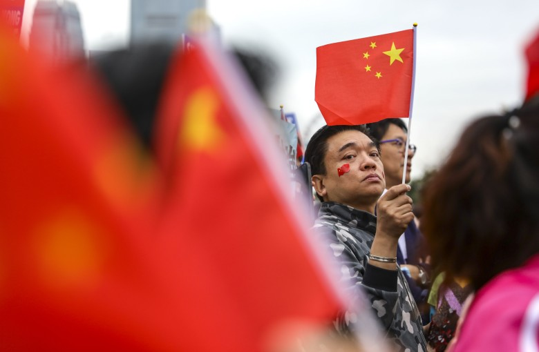 China can no longer use money to silence critics