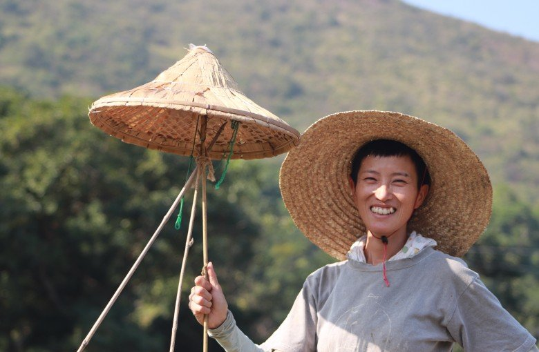 Hong Kong artists celebrate distinctive rural village life