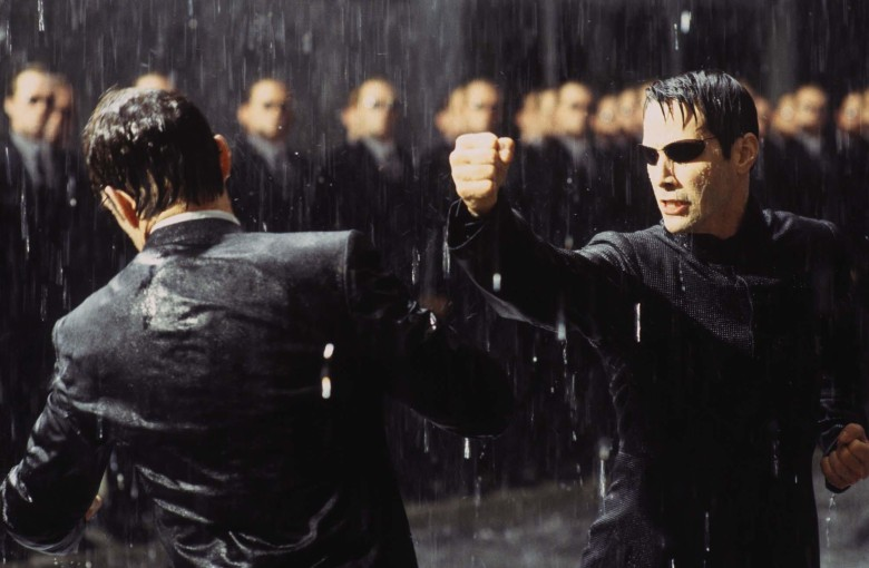'The Matrix' can thank this man for its iconic fight scenes