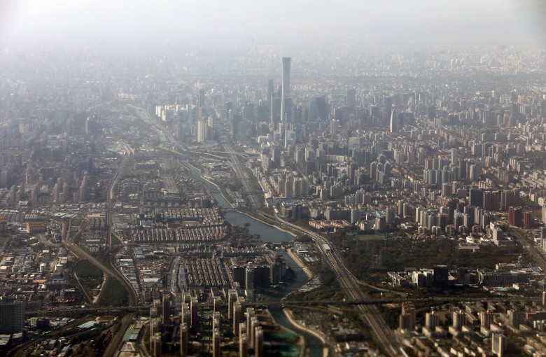 Beijing's infamous smog may be a thing of the past