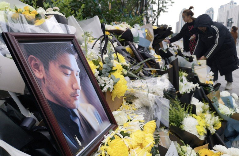 Godfrey Gao death prompts questions of celebrity exploitation
