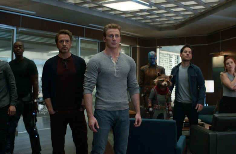 Avengers can't save China's box office from Beijing's tightening grip