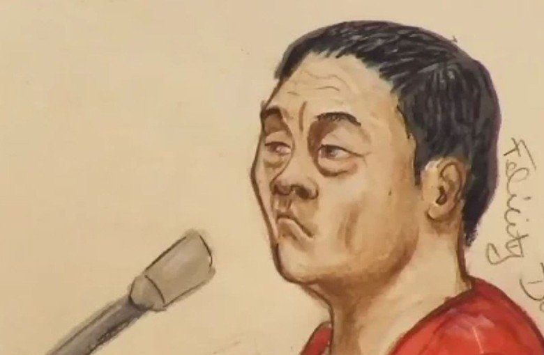 Man gets manslaughter in Vancouver after chopping victim into 108 pieces