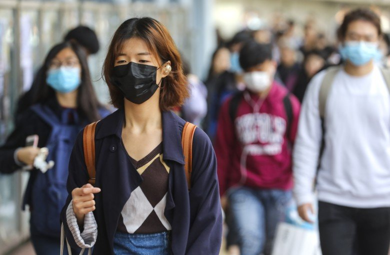 China says it's found what's causing mystery pneumonia outbreak