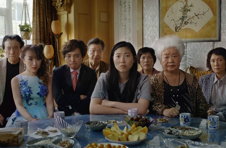Is'The Farewell' problematic? For some in China, the answer is yes