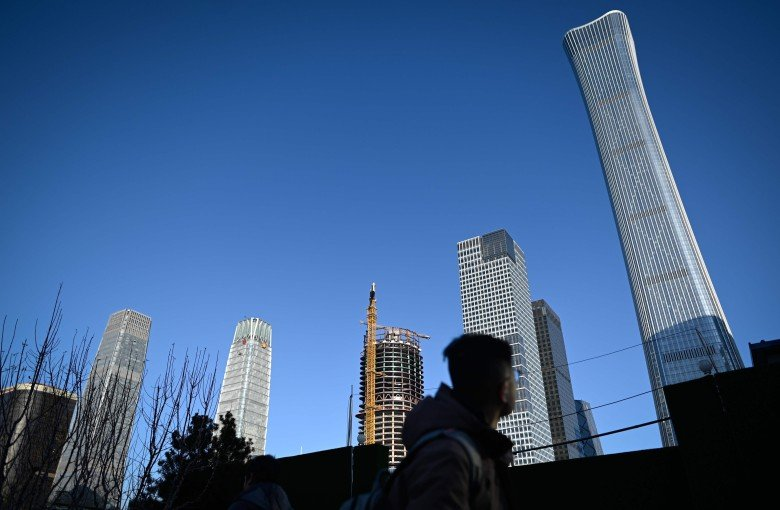 China's growth falls to 29-year low. Official says progress 'unstoppable'