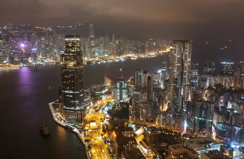 Hit by unrest and recession, Hong Kong remains king of unaffordable housing