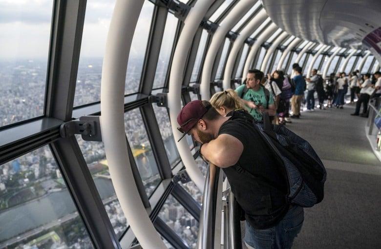Tokyo, Melbourne, Hong Kong: the world's safest cities