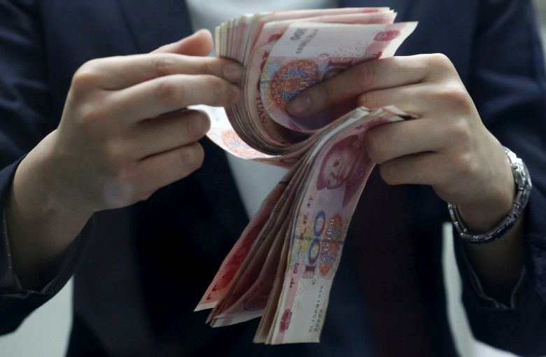Mastercard can finally set up shop in China