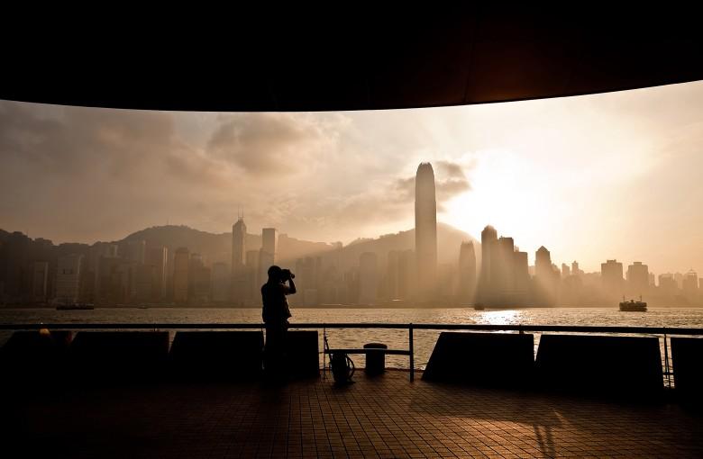 Fashion brands no longer see Hong Kong as bridge to 1.4 billion consumers