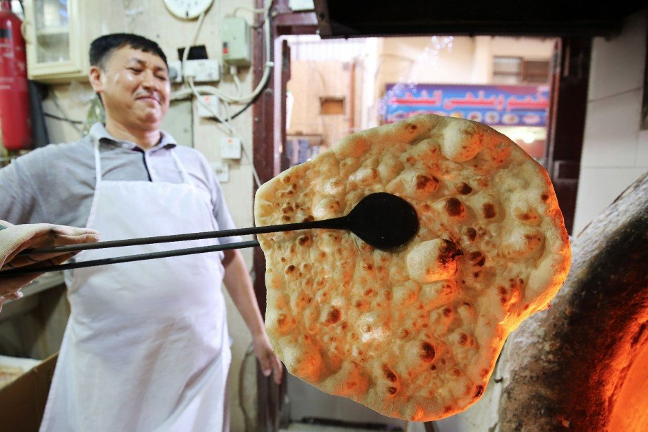 Taftoon: a staple of Kuwait's culinary culture | South China Morning