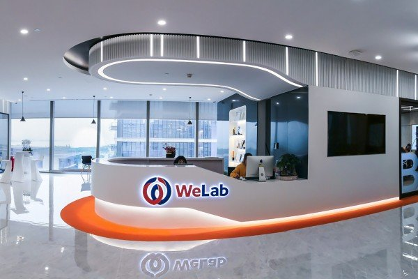 WeLab has expanded rapidly in Hong Kong, mainland China and Indonesia, and provides online lending and virtual banking services to 50 million customers. Photo: Facebook
