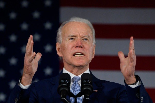 US President Joe Biden's administration has proposed a 21 per cent minimum global corporate tax – much higher than the 12.5 per cent discussed in recent years by the Paris-based Organisation for Economic Cooperation and Development. Photo: AFP