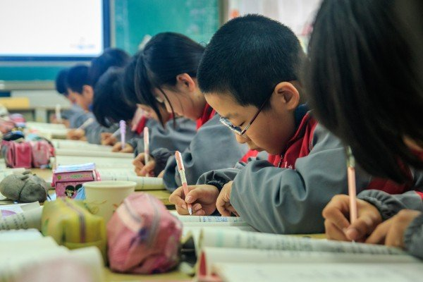 Shenzhen is considering a proposal put forward by local lawmakers to extend free schooling to 12 years. Photo: Shutterstock