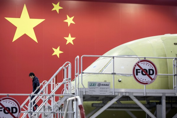 An official report from the Shanghai government has revealed widespread failings in China's aviation sector. Photo: Bloomberg