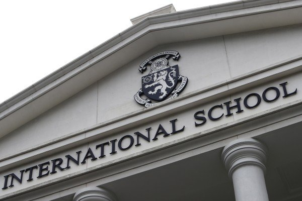 Harrow provides both Chinese national and international curriculums to local Chinese pupils under the brand Harrow Innovation Leadership Academics (HILA). Photo: Winson Wong