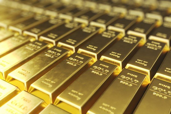 China is the world's biggest gold consumer, gobbling up hundreds of tonnes worth tens of billions of dollars each year, but its imports plunged as the coronavirus spread and local demand dried up. Photo: Shutterstock