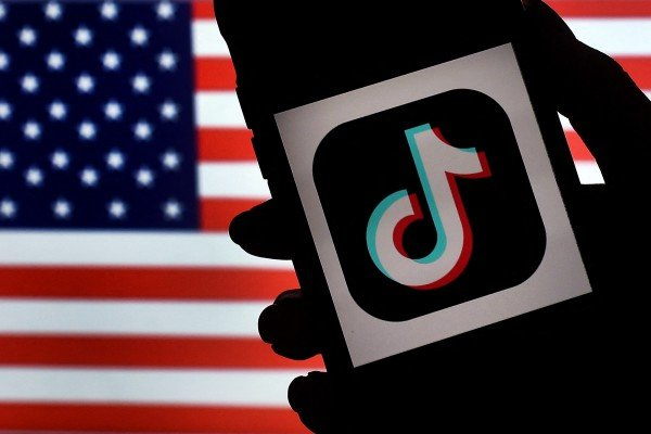 US President Joe Biden on June 9, 2021 revoked executive orders from his predecessor Donald Trump, which sought to ban Chinese-owned mobile apps TikTok and WeChat over national security concerns. Photo: Agence France-Presse
