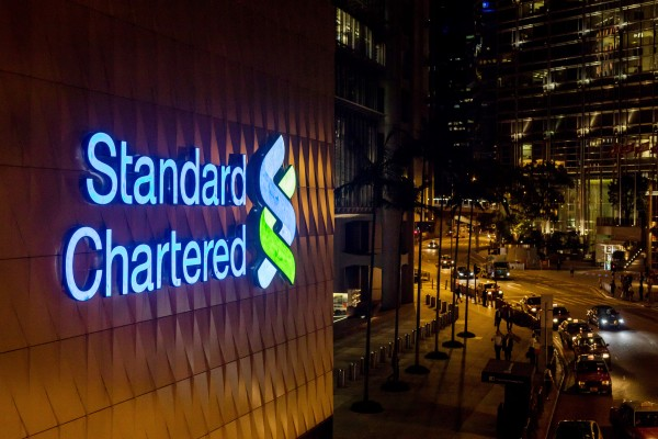 Standard Chartered is seeking to double the size of its business serving affluent clients in Asia in the next five years. Photo: Bloomberg