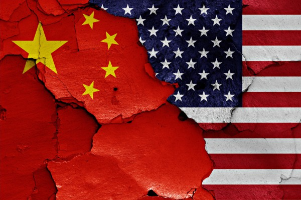 Rules on trading technology between the US and China are ossifying, possibly leading to a protracted decoupling that started under former US president Donald Trump. Photo: Shutterstock