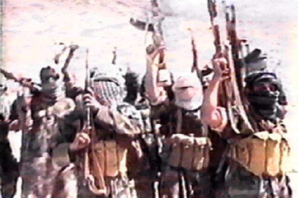 A United Nations report in January said there were as many as 500 al-Qaeda fighters in Afghanistan. File photo: AFP