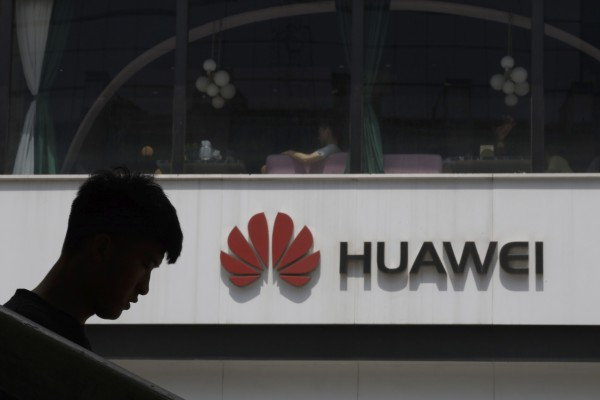 Huawei equipment and network maintenance contracts are typically cheaper than European competitors such as Ericsson and Nokia. Photo: AP