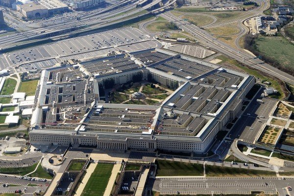 The Pentagon launched an initiative to investigate the suspected directed-energy attacks last year. Photo: TNS