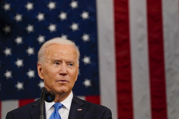 Chinese foreign policy scholars say US President Joe Biden's administration has taken a more focused and systematic approach on China. Photo: EPA-EFE