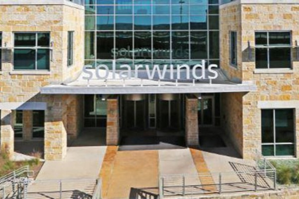 The hack of SolarWinds gave access to thousands of companies and government offices that used its products. File photo: TNS