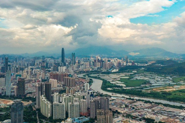 The Shenzhen government on Tuesday announced it was planning to hire another four young candidates from Hong Kong. Photo: Xinhua