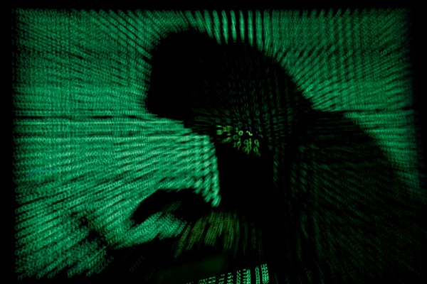 Ransomware gangs do not need much infrastructure to operate and can shield their identities. File photo: Reuters