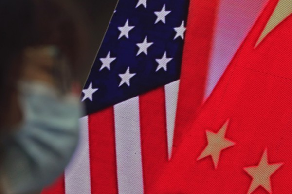 The rivalry between Beijing and Washington shows no sign of abating, analysts say. Photo: AP