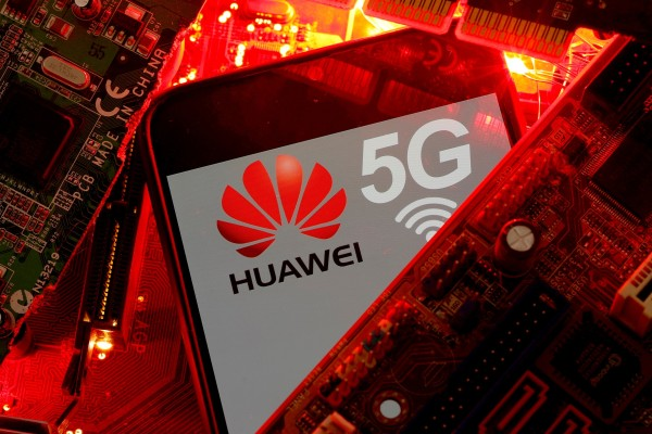 Huawei Technologies has faced a series of bans because of security risks. Photo: Reuters