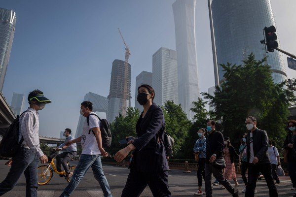 Some respondents said they would return to China because the need to conduct research on the ground outweighed the risks. Photo: AFP