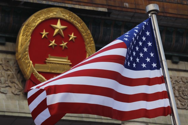 The Biden administration sanctioned 23 more Chinese companies for suspected Xinjiang abuses, military and business ties last week. Photo: AP