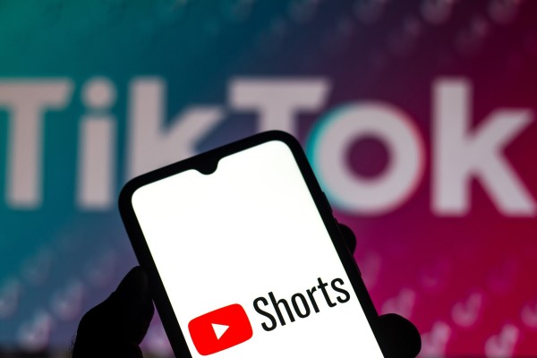 YouTube Shorts showcases videos that are less than a minute long. Photo: Dreamstime / TNS