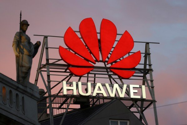 Huawei and ZTE have denied allegations that they could give network access to foreign interests. Photo: Reuters