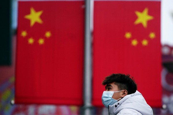 Around a month earlier, H&M, Adidas and Nike along with various other international fashion brands, had been boycotted by Chinese consumers and celebrities after they refused to use Xinjiang cotton in their garments due to allegations of forced labour in the country's far-west region. Photo: Reuters