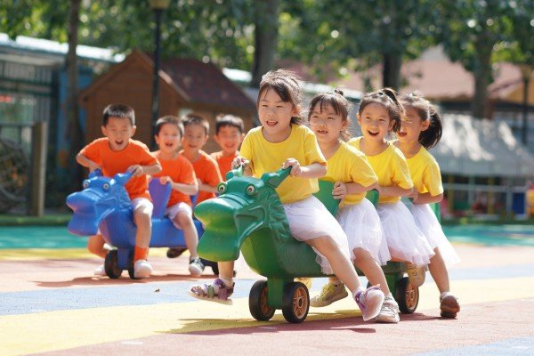 There are now 34.9 million more males than females in China. Photo: Xinhua