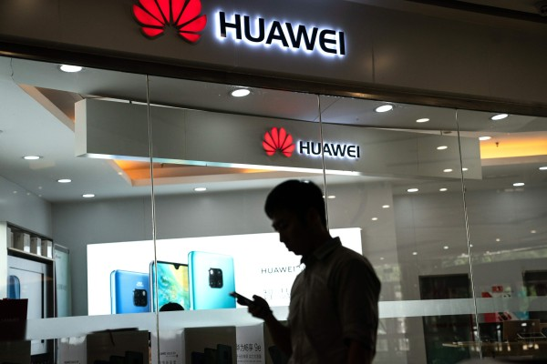 Huawei Technologies Co is 'now in a critical period of strategic survival', according to company founder and chief executive Ren Zhengfei. Photo: Agence France-Presse