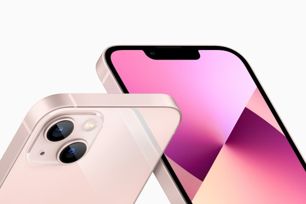 The Cupertino-based tech company on Tuesday launched a new line of iPhones Ð the iPhone 13, iPhone 13 mini, iPhone 13 Pro and iPhone 13 Pro Max Ð at a media event dubbed California Streaming. Photo: Handout